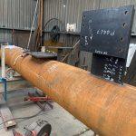 Pipe assemblies_steelworks