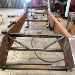 Stairs fabrication_steelworks