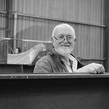 Wayne Bryant - Workshop Manager